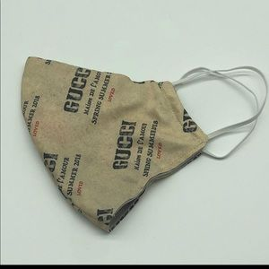 Gucci Dust Bag Mask
